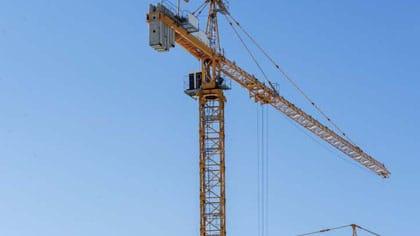 Devis en assurance engin de chantier