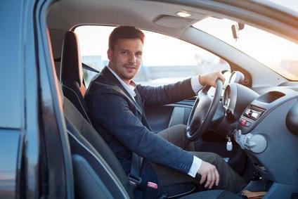 Assurance convoyeur automobile