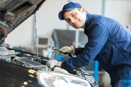 Assurance garagistes