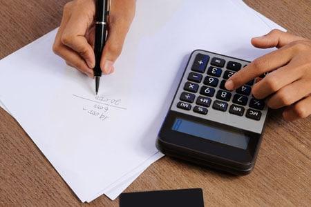 Assurance caution financière