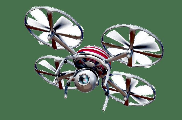 Devis en ligne assurance drone