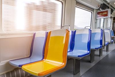 Assurance transport public de voyageurs