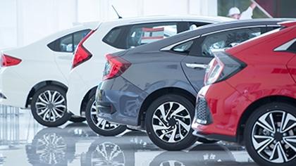 Devis assurance negociant automobile