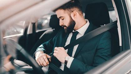Assurance protection juridique chauffeur VTC